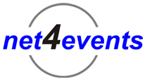 net4events Teilnehmermanagement